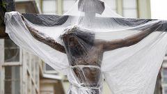 La lluvia amenaza las procesiones de este Jueves Santo en toda España