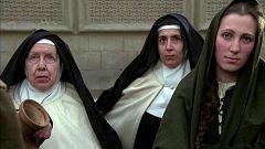 Teresa de Jesús - Versión reducida - Capítulo 2º
