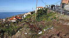 Un accidente de autobús en Madeira deja 29 muertos