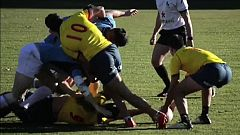 Pasión Rugby - T18/19 - Programa 7