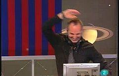 Disculpin la interrupció - Presentem els himnes alternatius del Barça