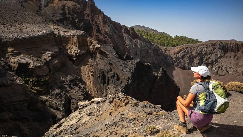 Playas fósiles en Extremadura o el arte de las rocas en Burgos. Son algunas de las más de cincuenta rutas que organiza la Sociedad Geológica de España, en compañía de científicos para conocer el origen y la configuración del suelo que pisamos... Hemo