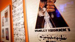'Kubrick en casa', recuerdos y anécdotas del genio cinematográfico recogidas por Molina Foix