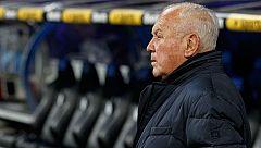 Muere Herrerín, el querido delegado de campo del Real Madrid
