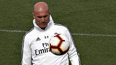 ¿Revolución o evolución para el futuro Madrid de Zidane?