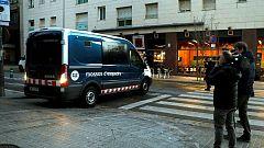 La Mañana - Orden de detención internacional a un sospechoso por la violación de Sabadell