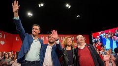 """Sánchez recupera el 'no es no' contra Cataluña: """"Nunca habrá independencia"""""""