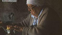 Aquí la tierra - Doña Quiteria, pura sabiduría