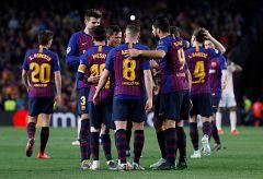 El Barça se conjura para superar por primera vez al Liverpool
