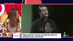 Ese programa - Pablo Carbonell y 'La bola de cristal'