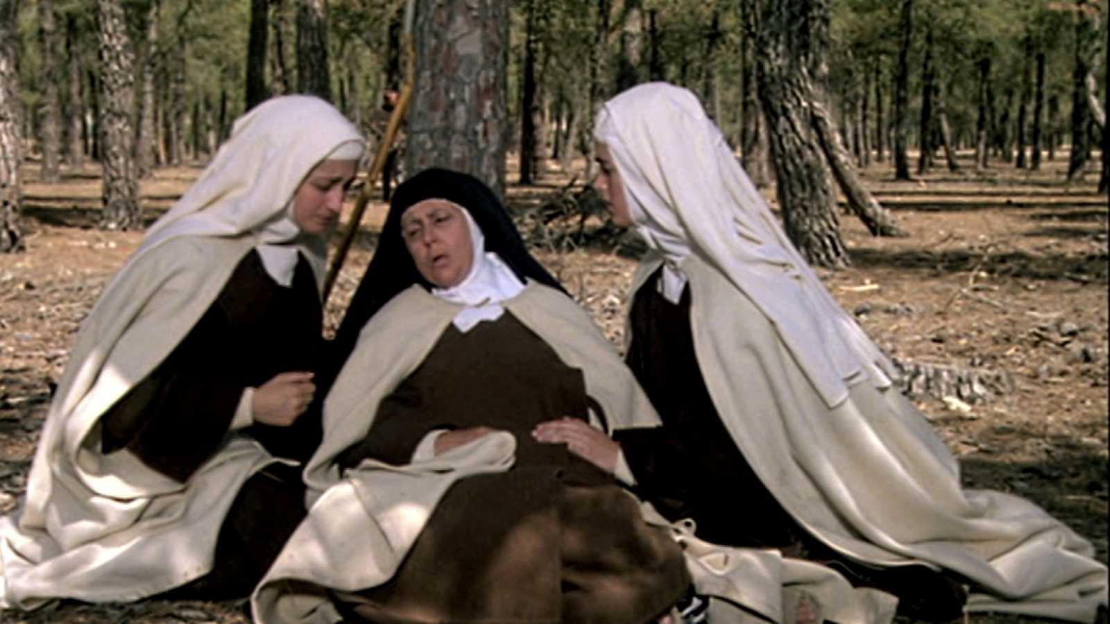Teresa de Jesús - Versión reducida - Capítulo 4º - escuchar ahora