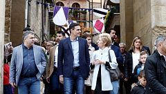 Sánchez rectifica y acudirá al debate del 22 de abril en RTVE y el 23 al de Atresmedia