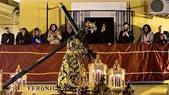 El tiempo permite la salida de las seis hermandades de la Madrugá de Sevilla