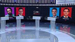 Telediario - 15 horas - 19/04/19 - Lengua de signos