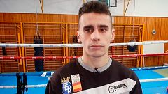 El boxeo español, listo para Tokio 2020
