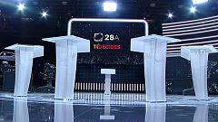 Telediario - 21 horas - 19/04/19 - Lengua de signos