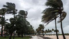 Nuboso en la Península y Baleares, con precipitaciones generalizadas