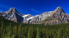 Dan por muertos a tres montañeros en Canadá