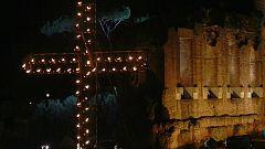Semana Santa 2019 - Via Crucis desde el Coliseo de Roma