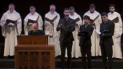 """Los conciertos de La 2 - Fundación Juan March """"La Música de los Reyes Católicos"""""""