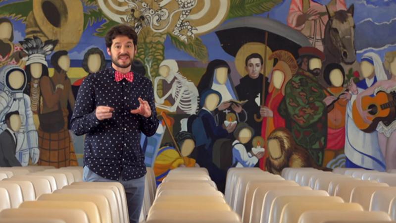 Maneras de educar - Centro Escolar San Gabriel, Zaragoza - ver ahora