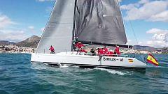 Vela - Málaga Sailing Cup 2019