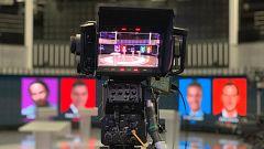 Los partidos preparan sus estrategias para el debate a cuatro