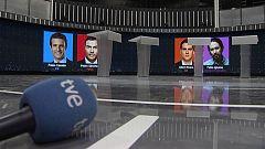 Telediario 1 en cuatro minutos - 20/04/19