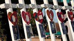 Se cumplen veinte años de la masacre en el instituto de Columbine en Estados Unidos