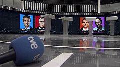 Telediario - 15 horas - 20/04/19 - Lengua de signos