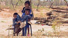 Informe Semanal - Colombia, infancia al límite
