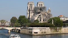 Informe Semanal - Salvar Notre Dame