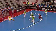 Fútbol Sala - Liga Nacional. 29ª jornada: El Pozo Murcia - Palma Futsal