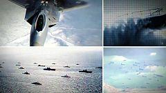 La noche temática - El mar de China: la guerra de los archipiélagos