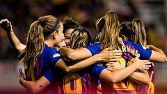 El Barça femenino busca en Múnich una victoria que le acerque a la final de la Champions