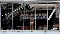 """Una familia española salió del hotel 15 minutos antes de la explosión:  """"Se salvaron por poco"""""""