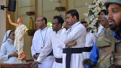El turismo y la minoría cristiana han sido los objetivos de los atentados en Sri Lanka