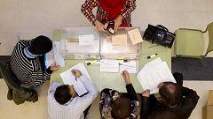 Los candidatos ultiman sus estrategias antes del debate electoral a cuatro en RTVE para seducir a los indecisos