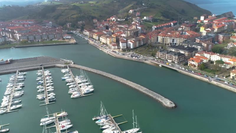 Un país mágico - San Sebastián - ver ahora
