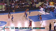 Baloncesto - Liga Femenina DIA 2018/19. Playoff Semifinal: Perfumerías Avenida - Valencia BC
