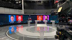 Telediario Matinal en cuatro minutos 22/04/19