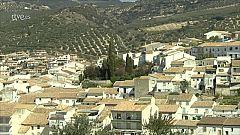 Turismo Rural, Montefrío
