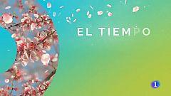 El tiempo en La Rioja - 22/04/19