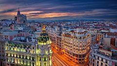 El Tiempo en la Comunidad de Madrid - 22/04/19