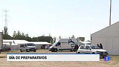 Castilla y León en 2' - 22/04/19