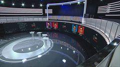 Telediario 1 en cuatro minutos - 22/04/19
