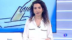 Informativo Telerioja 2 - 22/04/19