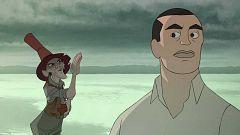 'Buñuel en el laberinto de las tortugas', la  amistad de Buñuel y Ramón Acín en una película de animación