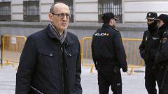 """González ha dicho durante el juicio que """"había que ser un visionario"""" para prever la caída de Bankia"""