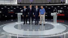 Telediario - 21 horas - 22/04/19 - Lengua de signos